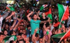 Palestinians plan satellite TV sports channel: founder