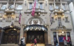 English National Opera chorus to go on strike
