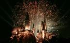 Hogwarts goes to Hollywood as theme parks mushroom