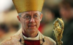 Archbishop of Canterbury reveals he was born illegitimate