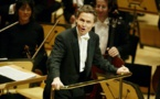 Salonen, a conductor in demand, eyes more time to compose