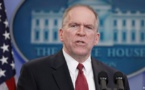 Five years after bin Laden killing, CIA chief eyes IS head