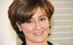 Egypt detains British-Lebanese TV show host: ex-husband