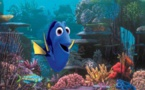 'Finding Dory' tops box office, makes fish food of 'BFG'