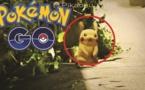 Pokemon Go unleashes legions of monster hunters