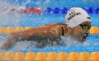 Olympics: Syrian refugee Mardini hails 'amazing' Olympic experience