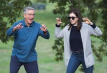 Robert De Niro opens Sarajevo film fest