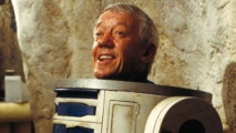 Actor Kenny Baker, Star Wars' R2-D2, dies aged 81