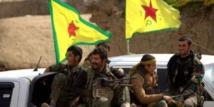 Kurdish-backed fighters in Syria agree Turkey truce