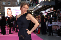 Stars mull fourth Bridget Jones film at London premiere