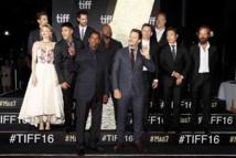 'Magnificent Seven' remake kicks off Toronto film fest