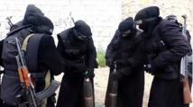 Foiled Paris plot highlights new role of female jihadists