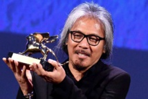 Philippine film 'The Woman Who Left' wins Venice Golden Lion