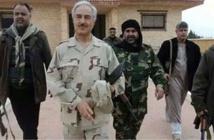 Libya unity rivals seize final port in 'oil crescent'