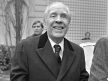 Borges manuscript goes on view in Argentina