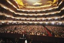 New York Philharmonic streams opening night on Facebook