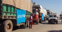 Destroyed aid convoy in Syria: what we know