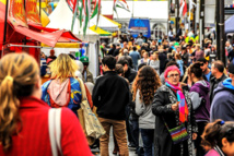 Giant Slow Food festival kicks off in Italy