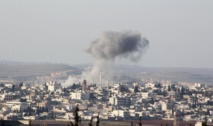 Syria's Aleppo reels from new wave of air strikes