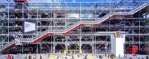 Brussels to get Pompidou Centre art museu