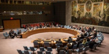UN Security Council to meet Friday on Syria: diplomats