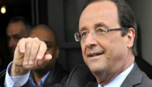 Hollande uncertain on Putin visit after Aleppo veto