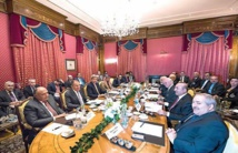 Fresh Syria talks end with no breakthroughs