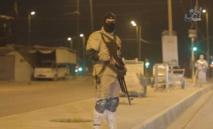 IS traps Mosul civilians as human shields, Pentagon says