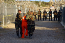 Freed 'Guantanamo Diary' author forgives US jailers