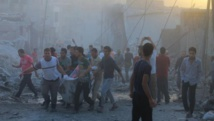 UN blames all sides after Syria evacuation plan fails