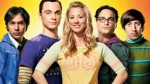 Things looking up for star of 'Big Bang Theory'