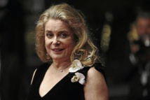 Timeless Deneuve says age no barrier to success