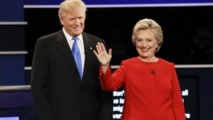Neither Clinton, nor Trump popular in Arab world: poll