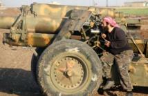Syria rebels renew Aleppo attack before Russia ceasefire