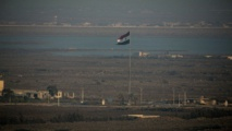 UN peacekeepers return to Syrian side of Golan