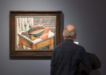 Latin American art sells for nearly $23 mn at Christie's auction