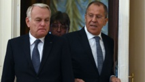 France, Britain seek UN sanctions over Syria chemical arms