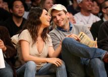 Mila Kunis and Ashton Kutcher welcome second child
