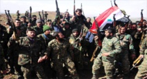 IS kills 26 Syria regime fighters in Homs: monitor