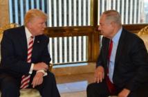 Israel OKs more settler homes ahead of Trump talks