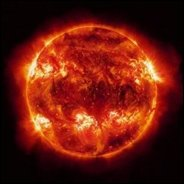 Solar wind weakest since beginning of space age