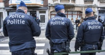 Seven held after Brussels counter-terror raids