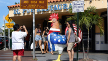 Miami's Little Havana named a 'national treasure'