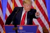 "Trump vows US, allies will defeat ""radical Islamic terrorism"""