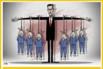 Syria opposition demands international observers in regime jails