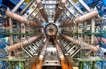 Atom-smasher down for two months: