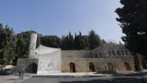 In Lebanon, an avant-garde mosque to preach coexistence