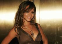 Harvard names Rihanna its humanitarian of the year