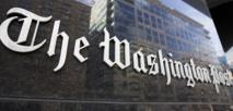 New Washington Post slogan: 'Democracy Dies in Darkness'