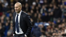 Football: Rivals more motivated when facing Madrid - Zidane
